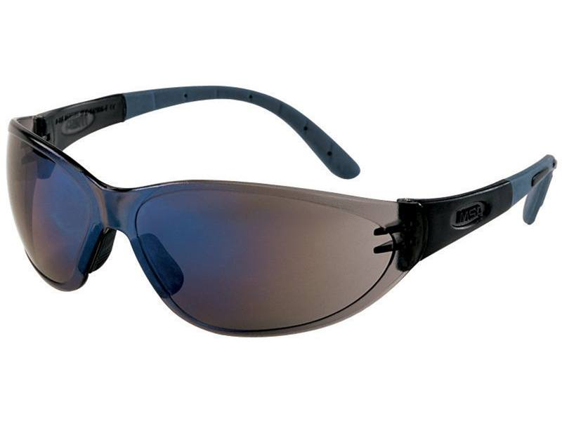 Veiligheidsbril MSA Perspecta 9000 spiegel