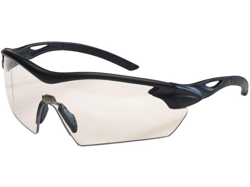Veiligheidsbril MSA Racers helder