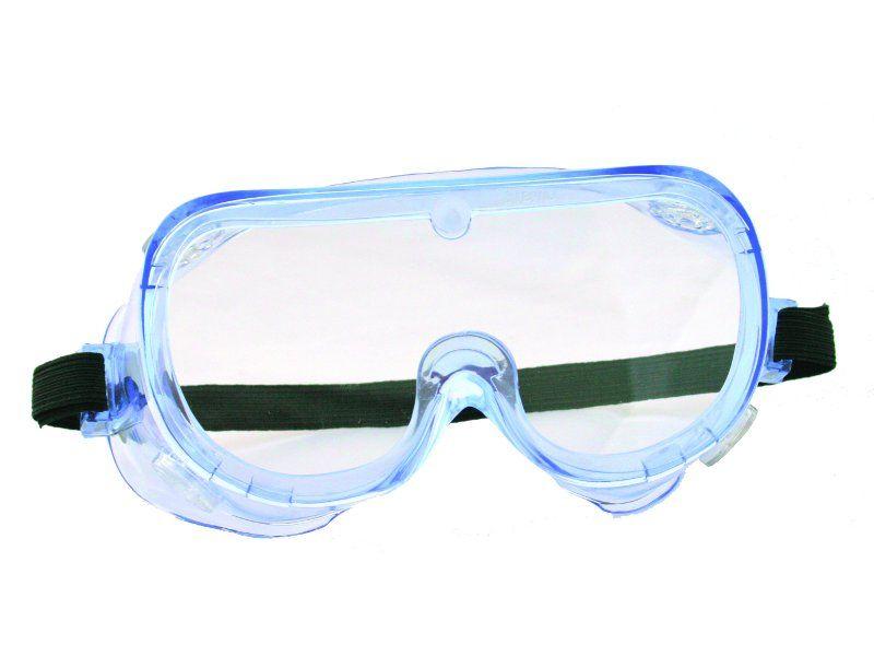 Ruimzichtbril M-safe