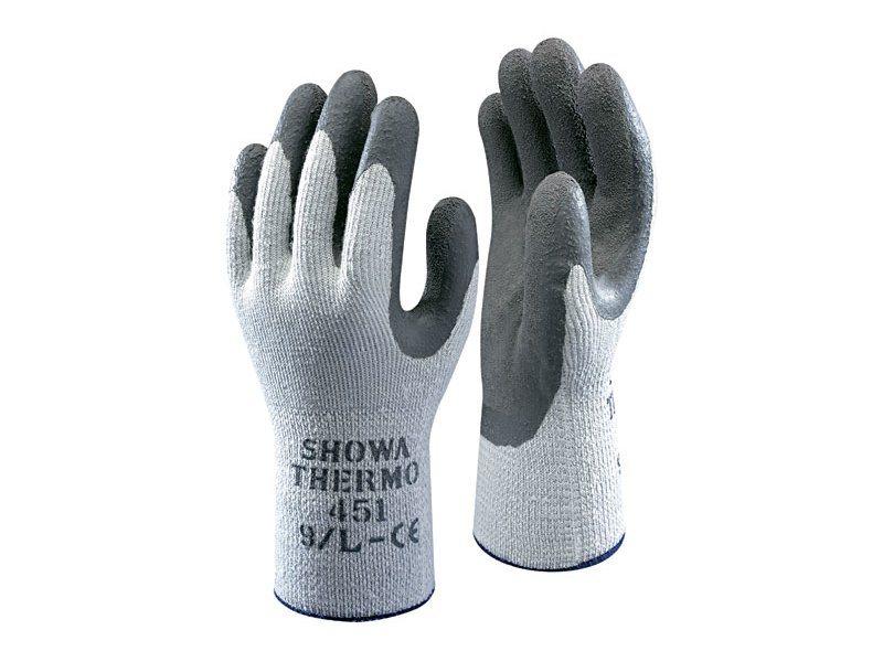 Winterhandschoen Showa 451 THERMO Grip