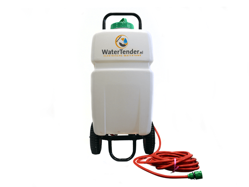 Watertank elektrisch WaterTender 35 liter