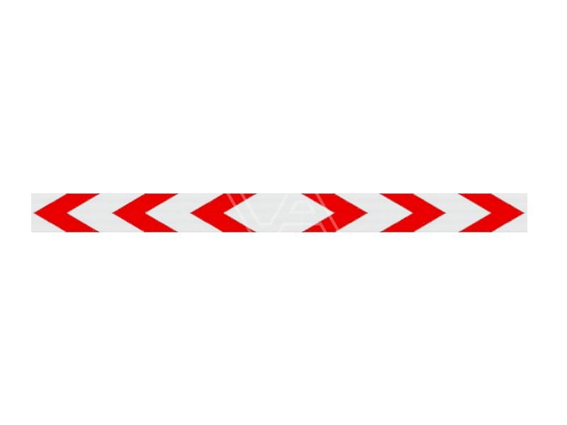 Schrikhekplank RVV BB17-1lr