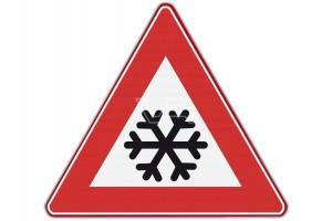 Speciaal voor de winter (gladheidsbestrijding)
