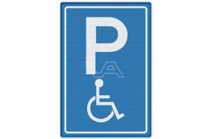 Verkeersbord E06 – Parkeren mindervaliden: rechten en plichten