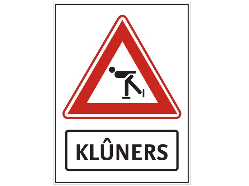 Bord Kluners