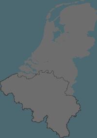 layoutnederland nederland kaart