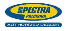 Spectra Precision Laser importeur BeNeLux