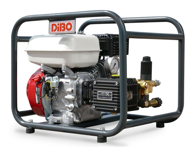 Hogedrukreiniger Dibo Ptl S 15011 Bouwplaats Inrichtingnl
