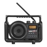 Werkradio LunchBox 2