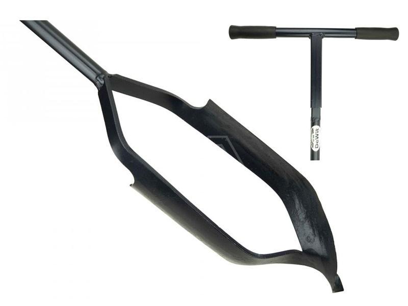 Wonderlijk Grondboor DeWit 200 mm verlengbr. online kopen | Straatmakershop.nl NH-63