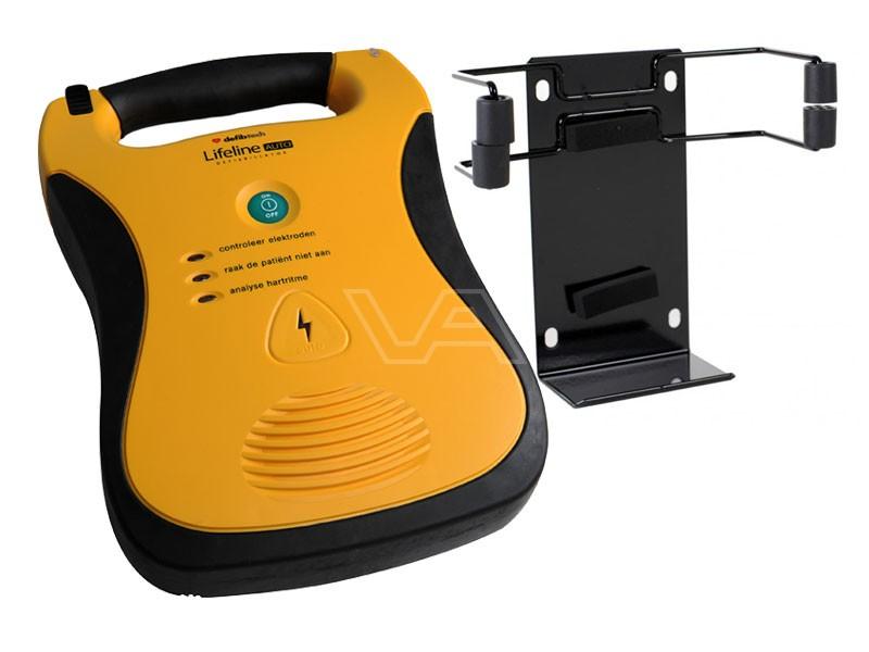 Aed Defibtech Lifeline Defibrillator Volautomaat